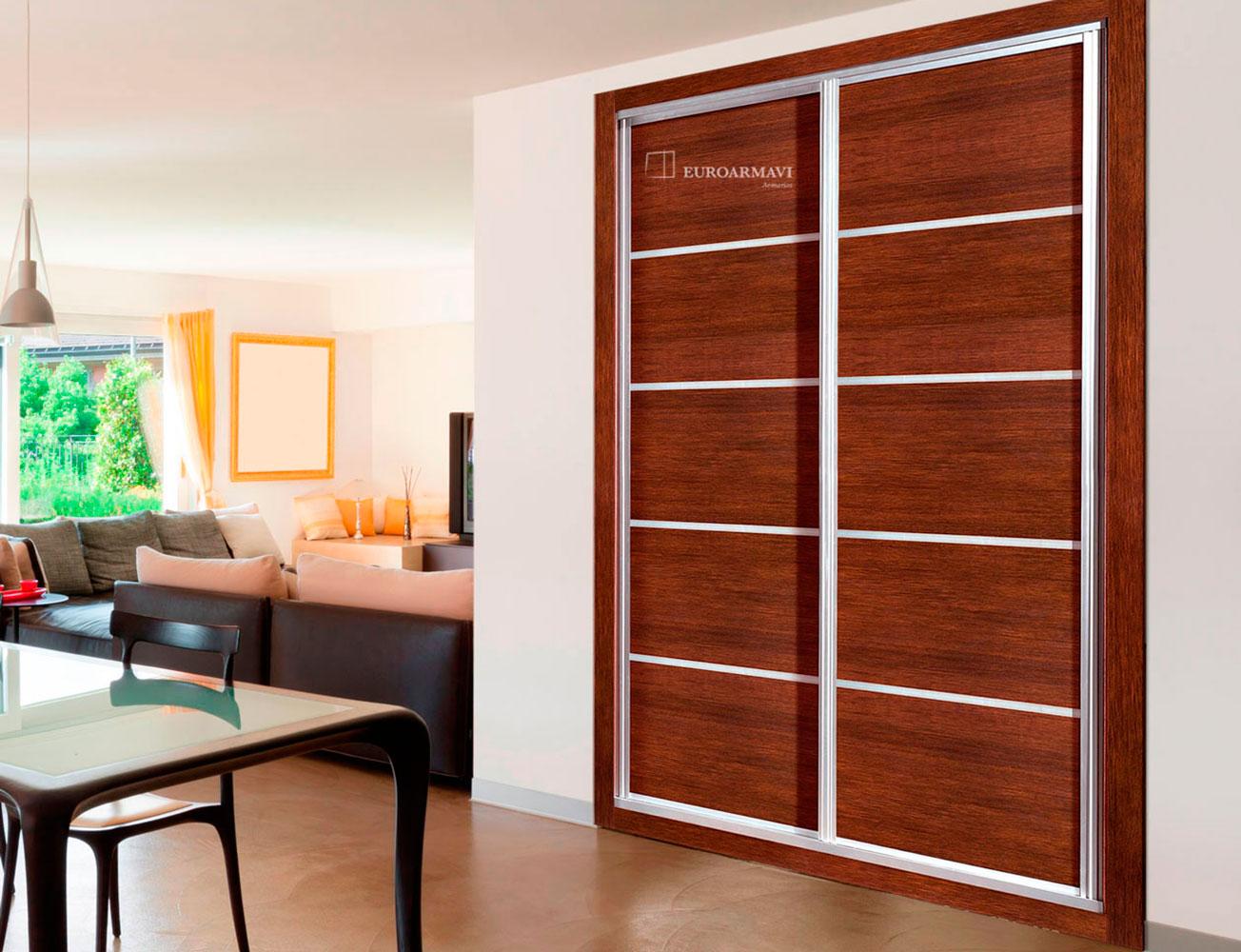 Beautiful Armarios Comedor Gallery - Casa & Diseño Ideas ...