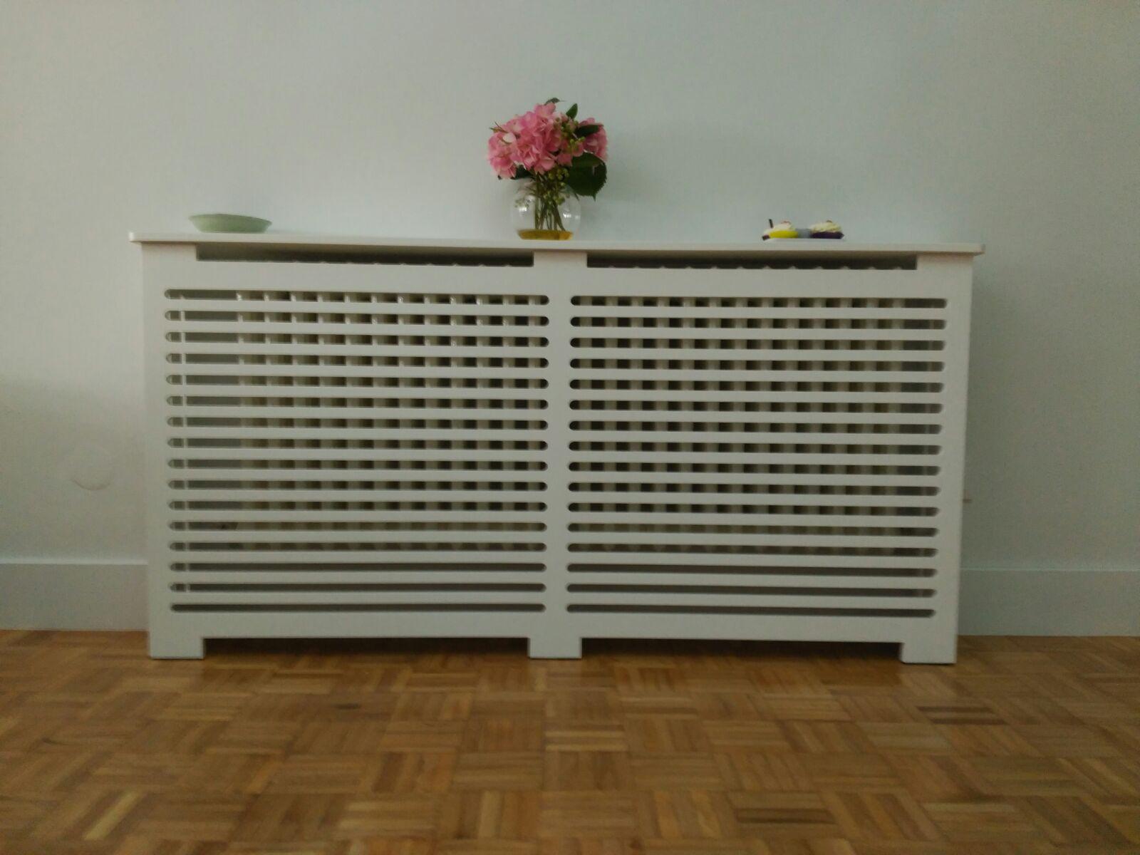 Cubreradiadores Muebles A Medida Luis Pati O # Muebles Cubreradiadores